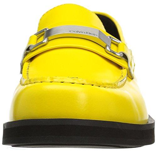 Sandal Klein Slide Yellow Calvin Men's Cyber Lyric xIdwwPUq