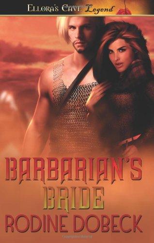 Download Barbarian's Bride: Ellora's Cave pdf epub