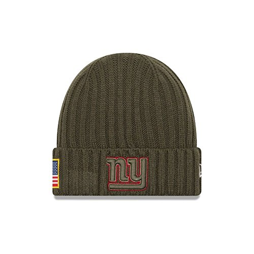 new york giants beanie new era - 9