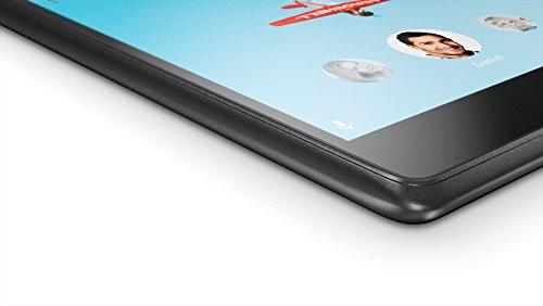 Lenovo Tab 4 7, 7-Inch Android Tablet, MediaTek 64-bit (Quad-Core 1.3 GHz) Processor, 16 GB ROM, Black, ZA360022US