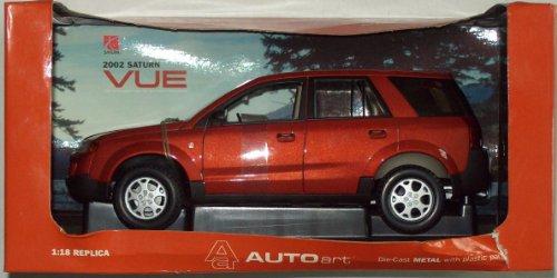 saturn model car - 3