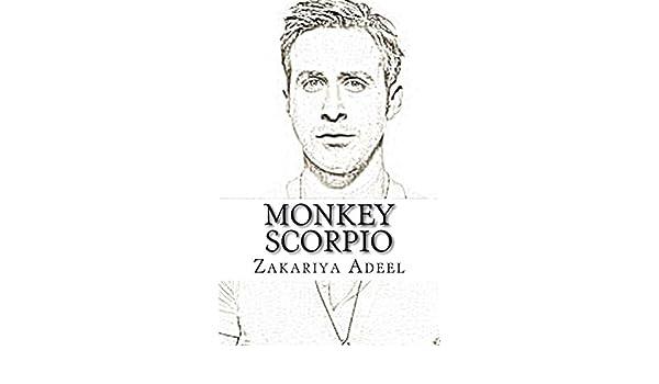 Monkey Scorpio: The Combined Astrology Series - Kindle