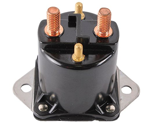 DB Electrical LPL6003 New Solenoid Relay for 12 Volt Club Car DS & Carryall Golf Cart 1012275 1013609 435-154