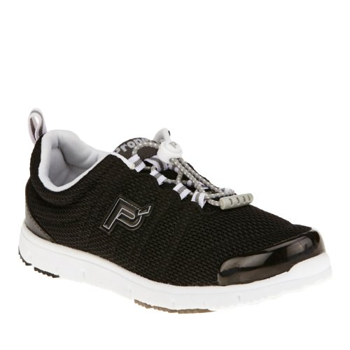 Propet Travel Walker II Elite Fibra sintética Zapatos para Caminar