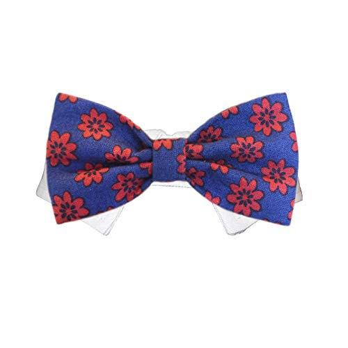 Pooch Outfitters Dog Tie and Bow Tie Collection | Extensive Selection for Any Style, Mood, Occasion, and Holiday | Small, Medium, Large Dogs