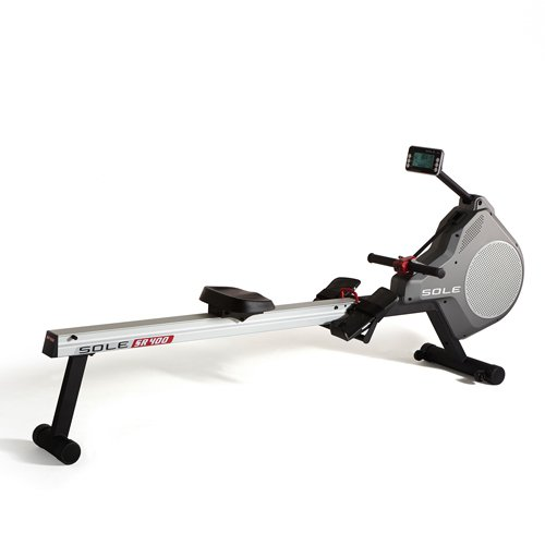 Sole Fitness Sole SR400 Rower