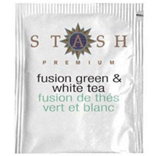 Fusion Green and White Tea 18 Bags