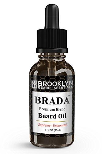 Brooklyn Beard Essentials BRADA Eliminates