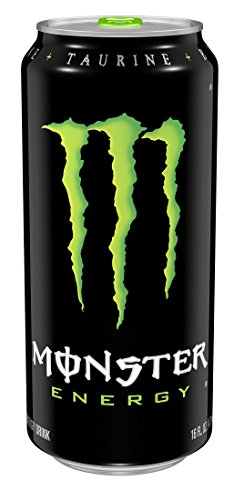 Monster Energy Original Ounce Pack product image