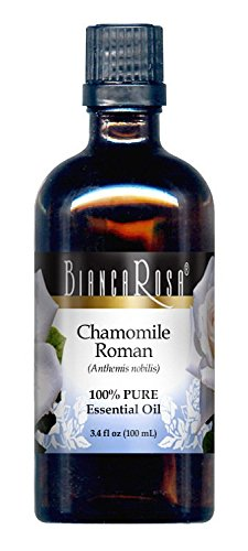 Chamomile Roman Pure Essential Oil