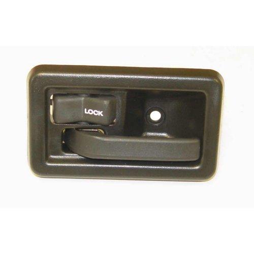 Omix-Ada 11812.13 OE Style Replacement Inner Door (1995 Jeep Wrangler Replacement)