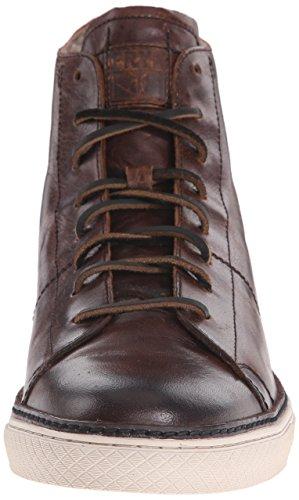Men's Gates Frye Brown Fashion Dark High Sneaker P7wRqwa