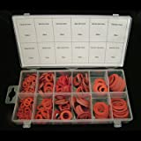 Toolzone 600Pc Assorted Fibre Washers