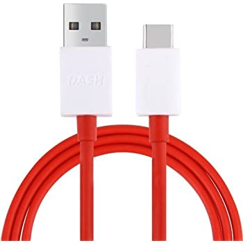 Amazon.com: COOYA for OnePlus 6T Charger Cable Dash Charging ...