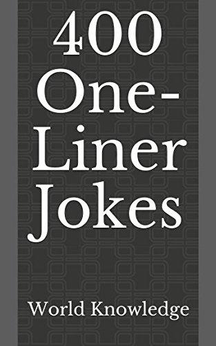 400 One-Liner Jokes