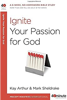 Worksheets Inductive Bible Study Worksheet covenant bible study book gods enduring promises kay arthur ignite your passion for god a 6 week no homework study