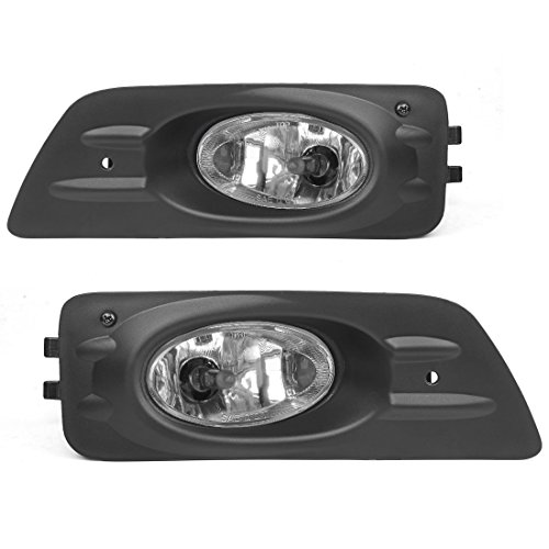 07 accord fog light kit - 2