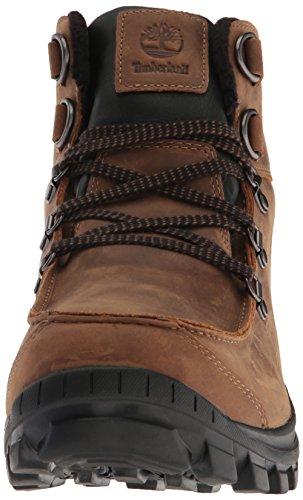 Chillberg Boot Dark Sport Men's Insulated Brown Timberland Rq5pw1I