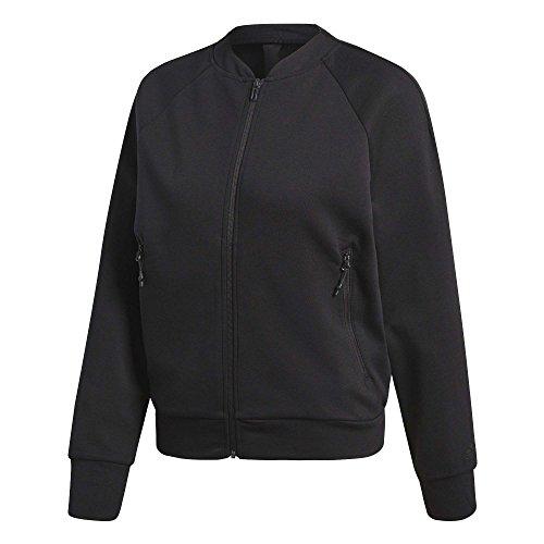 ADIDAS CG1032 GLOIRE veste noire