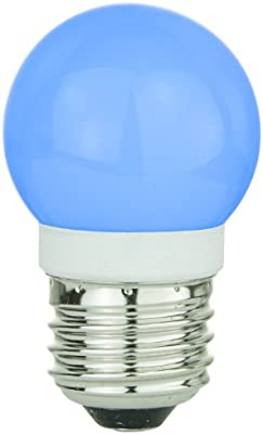 Sunlite 80321 Su G13 19led 1w B Led 120 Volt 1 Watt Medium Based G13 Lamp Blue