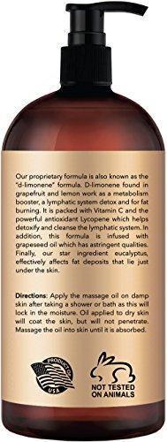 Buy firming body oil