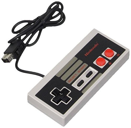 Video Games : Nintendo NES Classic Controller