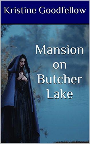 Mansion on Butcher Lake
