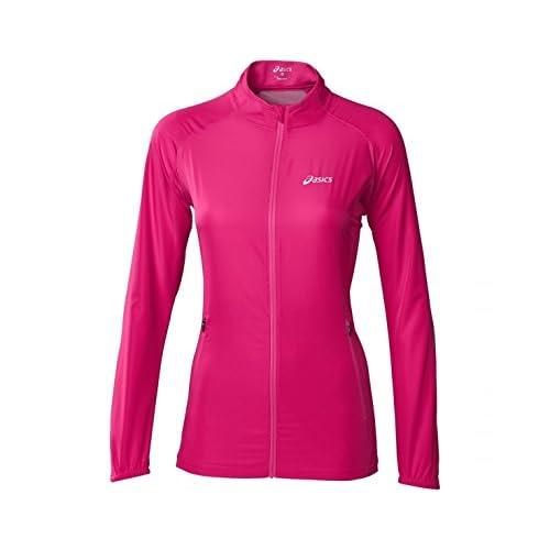 110426 Asics veste de course pour femme