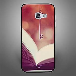 Samsung Galaxy A3 2017 Key to Love