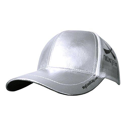 Evaporative Cooling Cap - 8