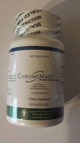 Chromemate 100 capsules