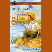 The Adventures of Tom Sawyer (Dramatized)