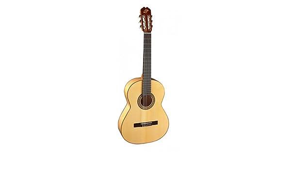 Guitarra española Admira, tamaño 4/4: Amazon.es: Instrumentos ...