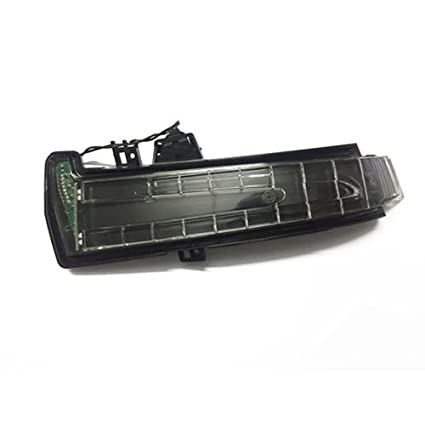 CNAutoLicht 212810001 Driver Left Side Rearview Door Mirror Turn Signal  Lights Lamp For Mercedes Benz W204 C180 C200 C230 C250 C280 C300 C350 C63  AMG