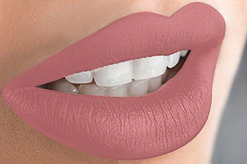 Liquid Matte Lipstick Long Lasting Kissproof Lip Gloss | Sonia