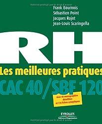 RH : Les meilleures pratiques du CAC 40/SBF 120