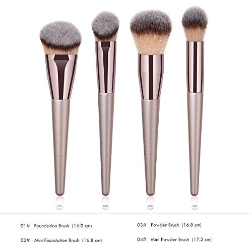 Buy makeup brush for liquid foundation
