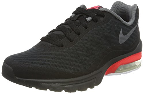 discount pre order 2015 new online NIKE Men's Air Max Invigor SE Running Shoe Black/Red-m discount lowest price NODpb