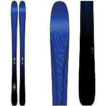 K2 Pinnacle 88: Ski