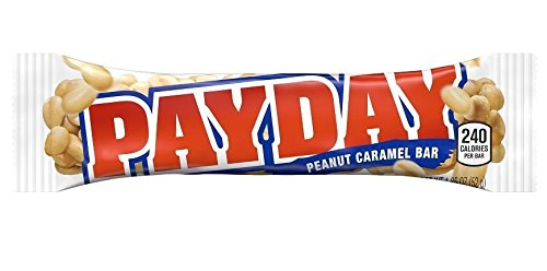 Image result for payday candy bar