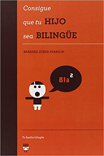 consigue que tu hijo sea bilingue