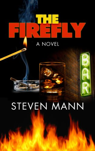 Firefly Steven Mann ebook product image