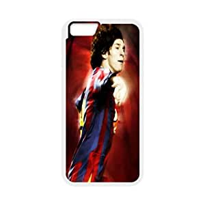Barcelona iPhone 6 4.7 Inch Cell Phone Case White gift E5645897