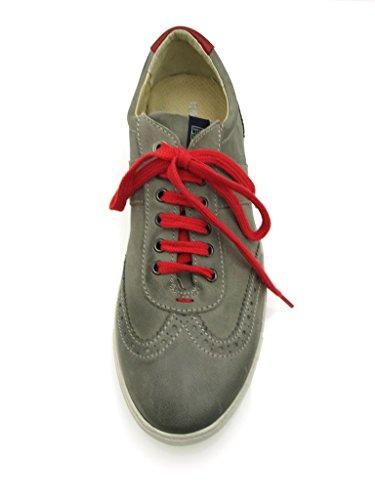 Chaussures Homme Chaussures Chaussures en SICARI DE Chaussures Lacets Chaussures à Basses ROMANO Cuir Sport RvY5Tq