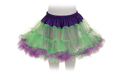 Diy Costumes With Green Tutus (Little Girls Tutu Skirt)
