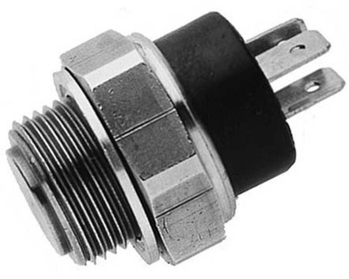 Intermotor 50091 Radiator Fan Switch: