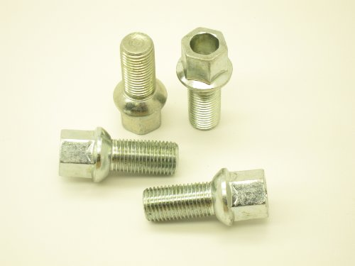 VW Lug Bolts - Set of 4 ()