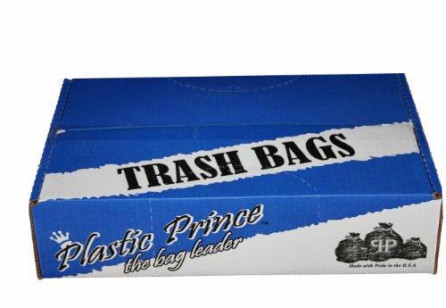 Plastic Prince - Heavy Duty Contractor Bags (33