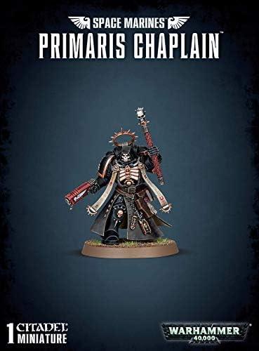 Chaplain dreadnought _image3