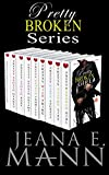Pretty Broken Series Box Set: (Books 1-9)